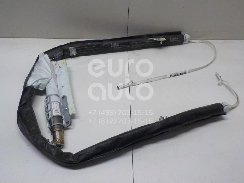Купить Подушка безопасности боковая (шторка) Renault Laguna III 2008-2015; (985P00001R)