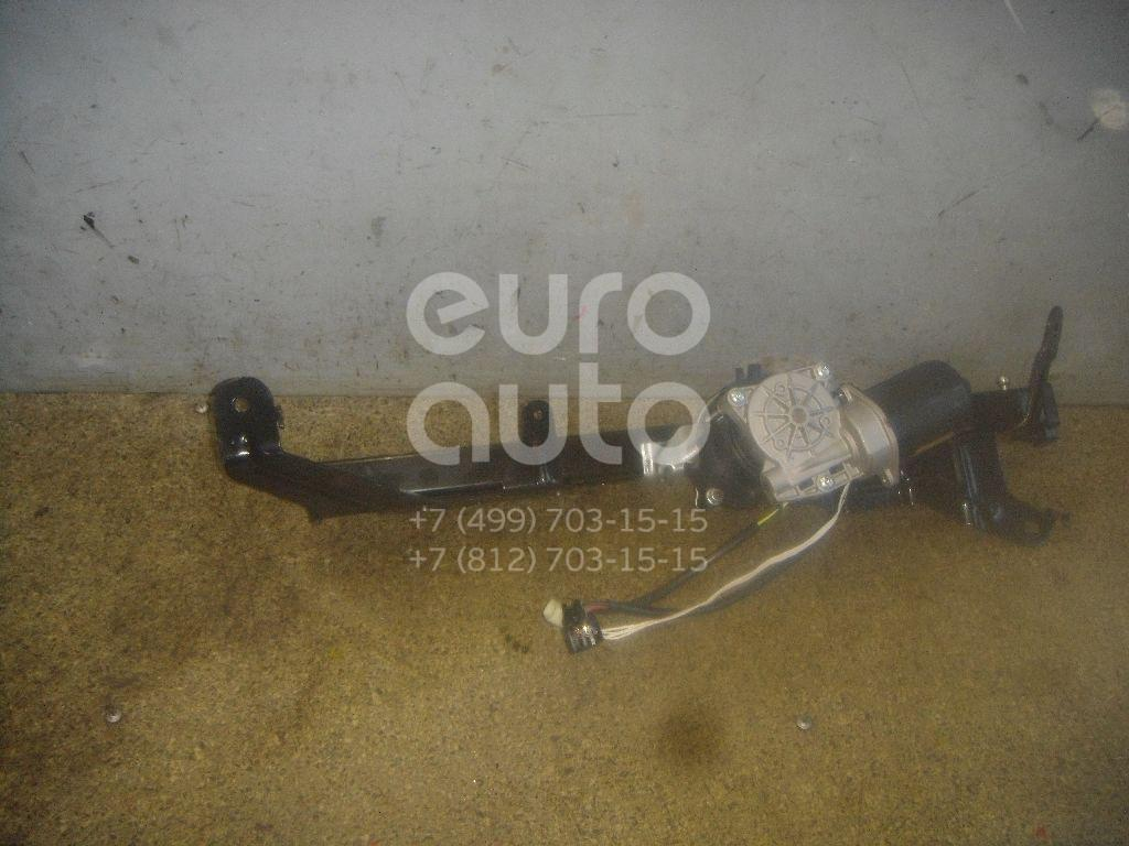 Механизм подъема двери/крышки багажника для Hyundai ix55 2007-2013 - Фото №1