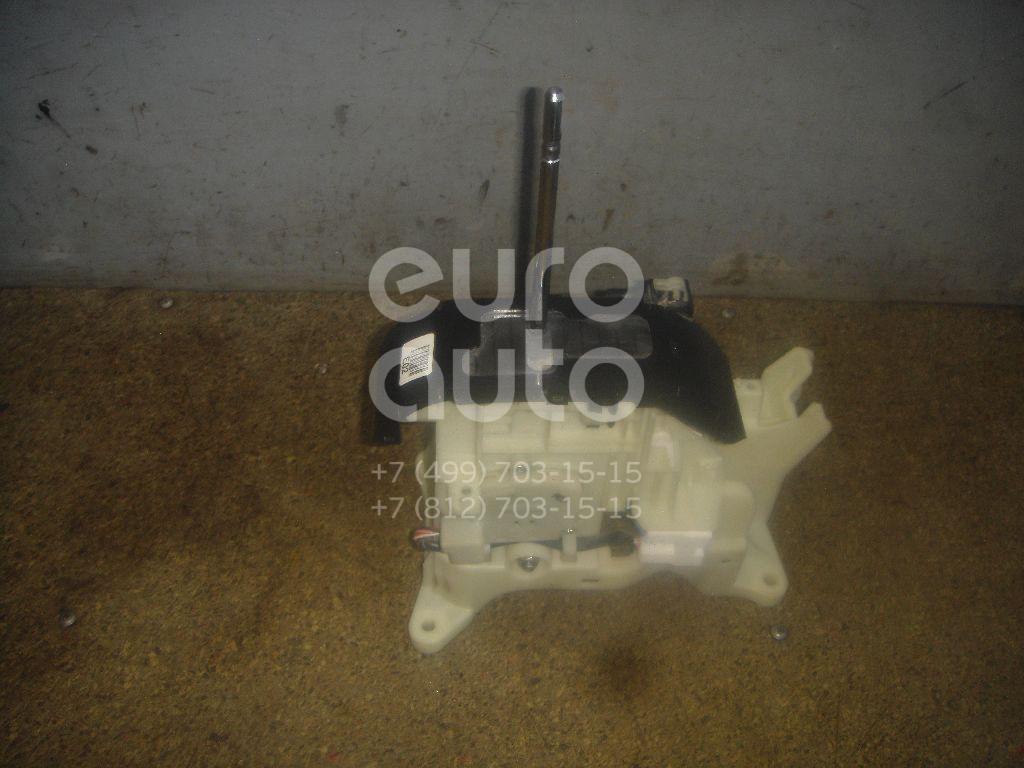 Кулиса КПП для Hyundai ix55 2007-2013 - Фото №1