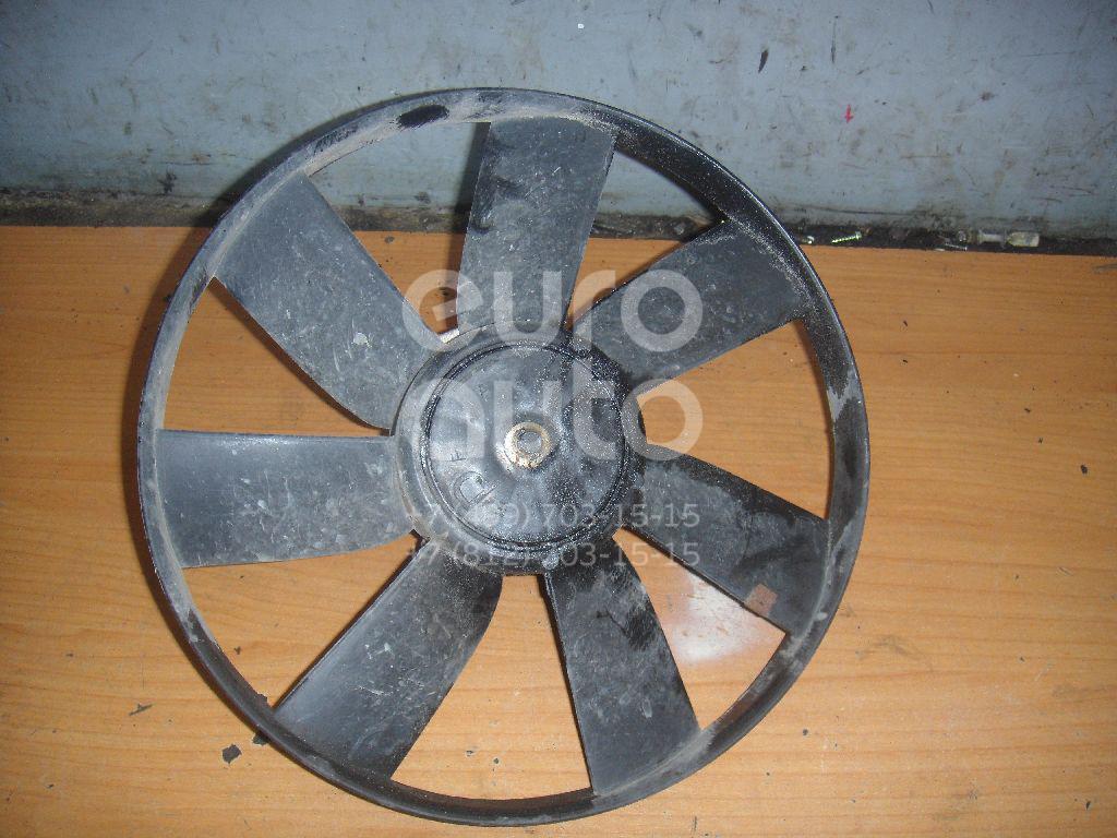 Вентилятор радиатора для VW Golf III/Vento 1991-1997 - Фото №1