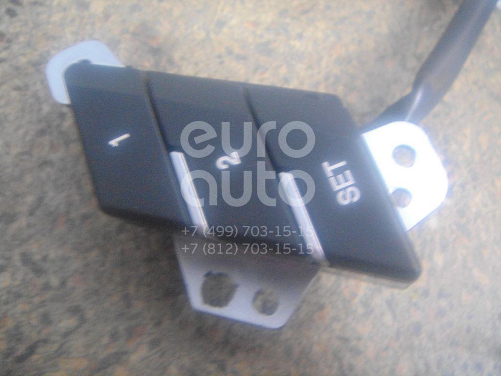 Кнопка многофункциональная для Hyundai ix55 2007-2013 - Фото №1