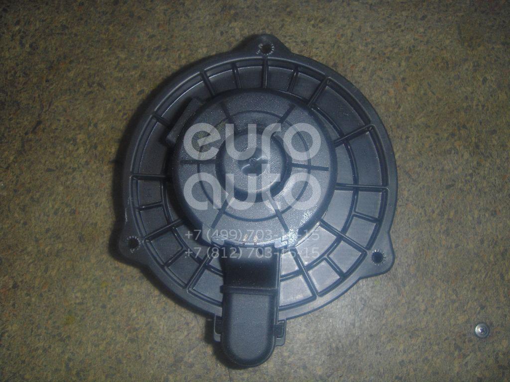 Моторчик отопителя для Hyundai ix55 2007-2013 - Фото №1