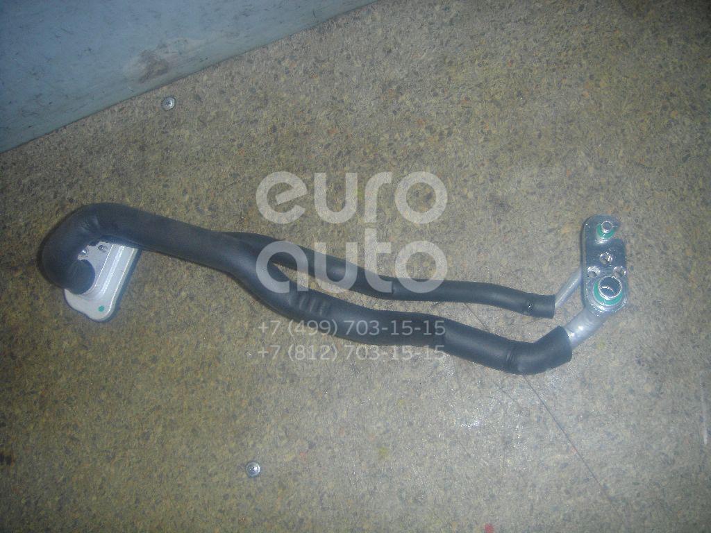 Трубка кондиционера для Hyundai ix55 2007-2013 - Фото №1