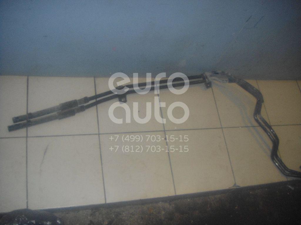 Трубка радиатора для Hyundai ix55 2007-2013 - Фото №1
