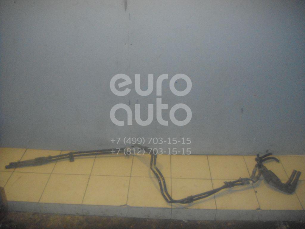 Трубка радиатора для Hyundai ix55 2008> - Фото №1