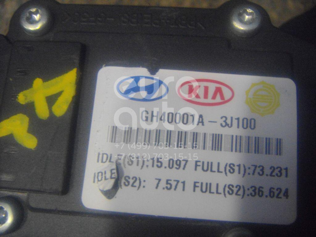 Педаль газа для Hyundai ix55 2007-2013 - Фото №1