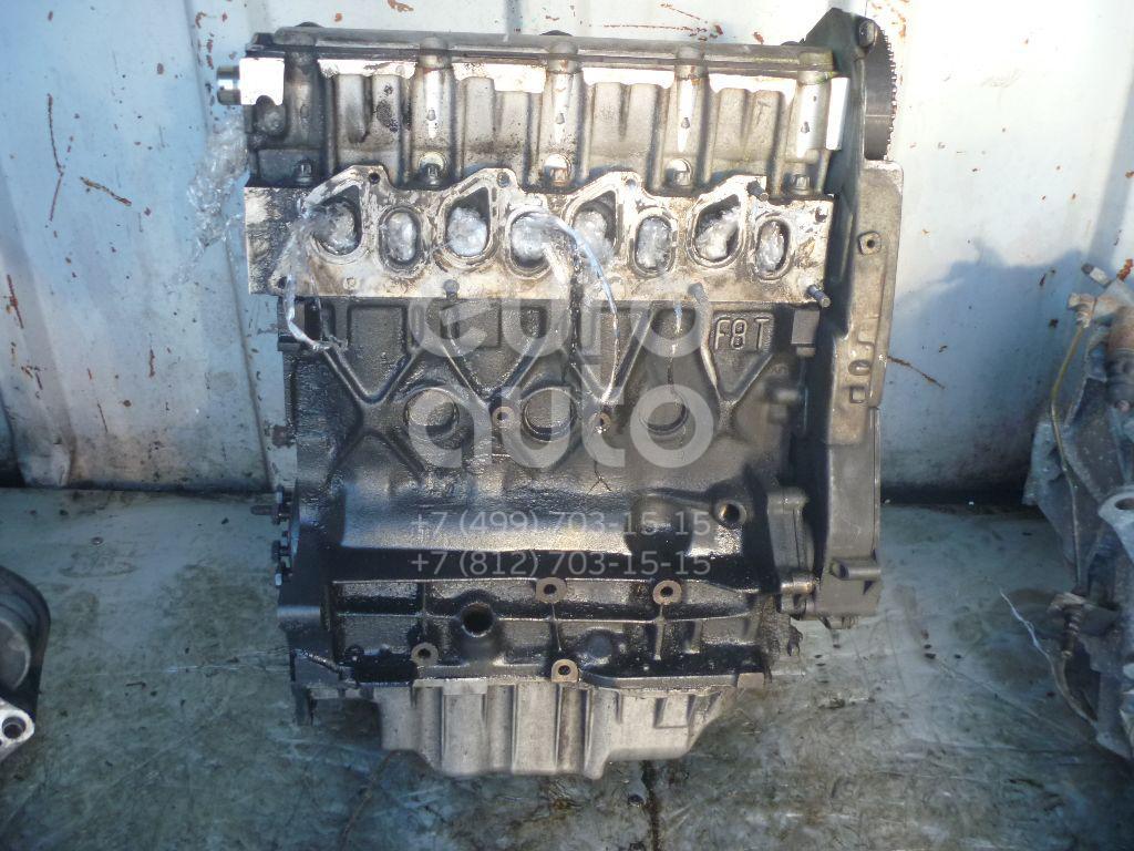 Двигатель для Renault Kangoo 1997-2003 - Фото №1