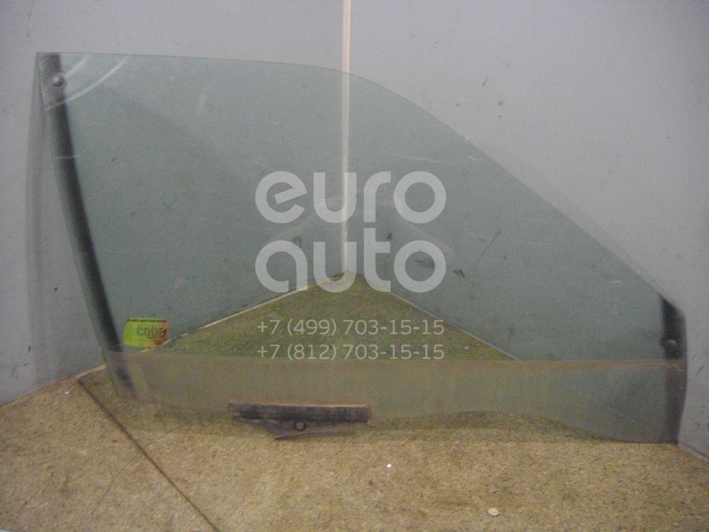 Стекло двери передней правой для Audi 80/90 [B3] 1986-1991 - Фото №1