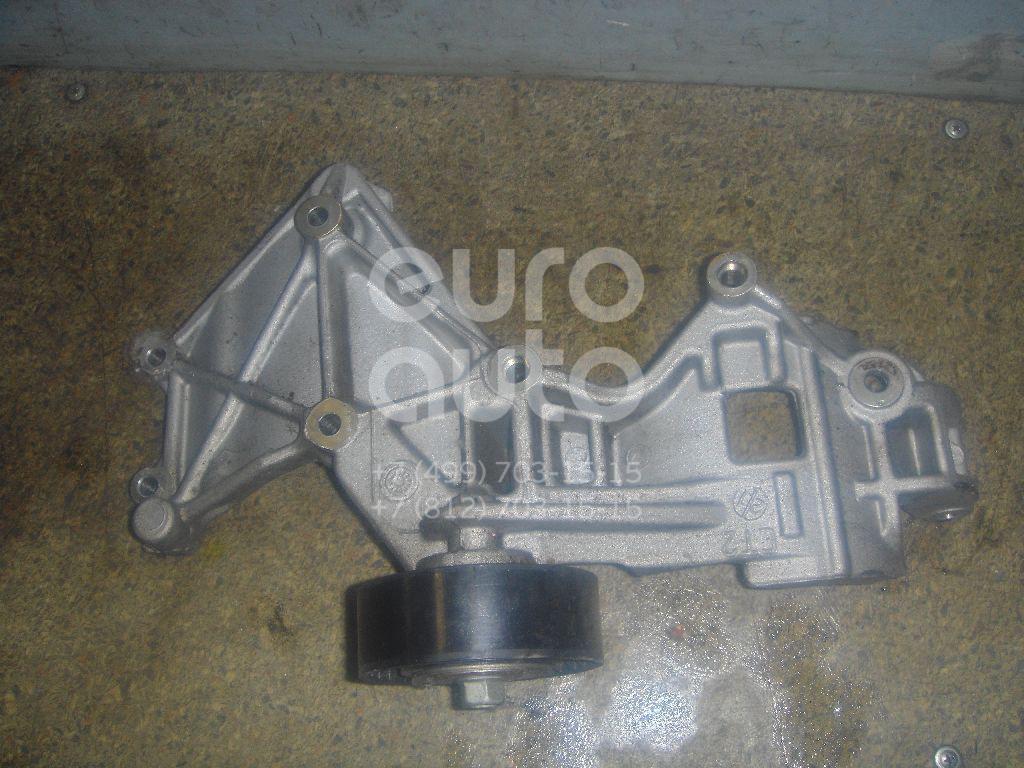 Кронштейн генератора для Hyundai ix55 2008-2013 - Фото №1