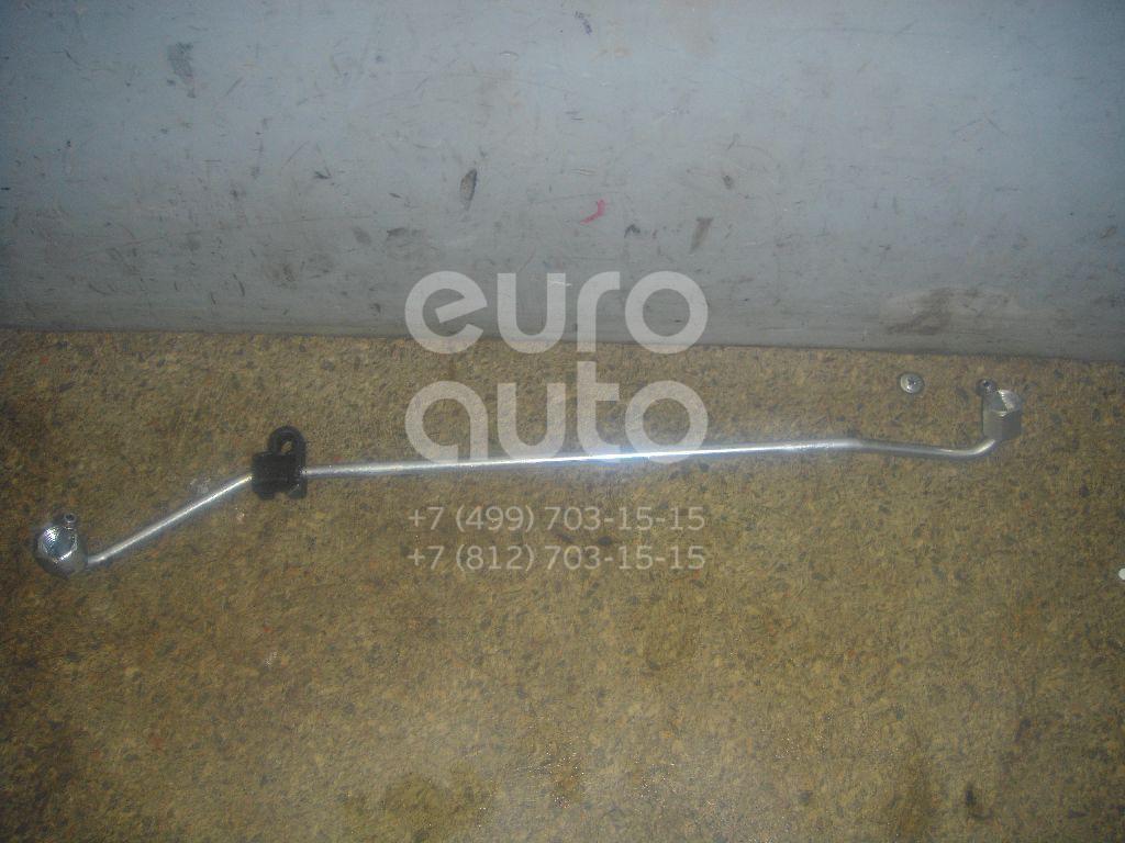 Трубка топливная для Hyundai ix55 2008-2013 - Фото №1
