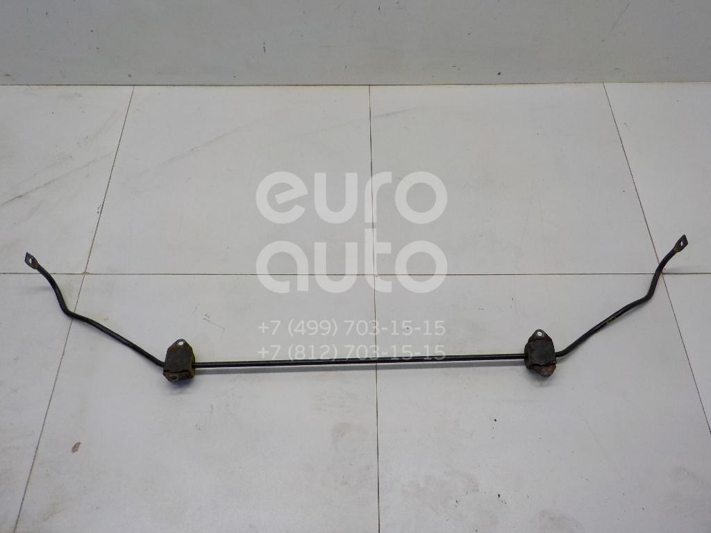 Купить Стабилизатор задний BMW 1-серия E87/E81 2004-2011; (33556764423)