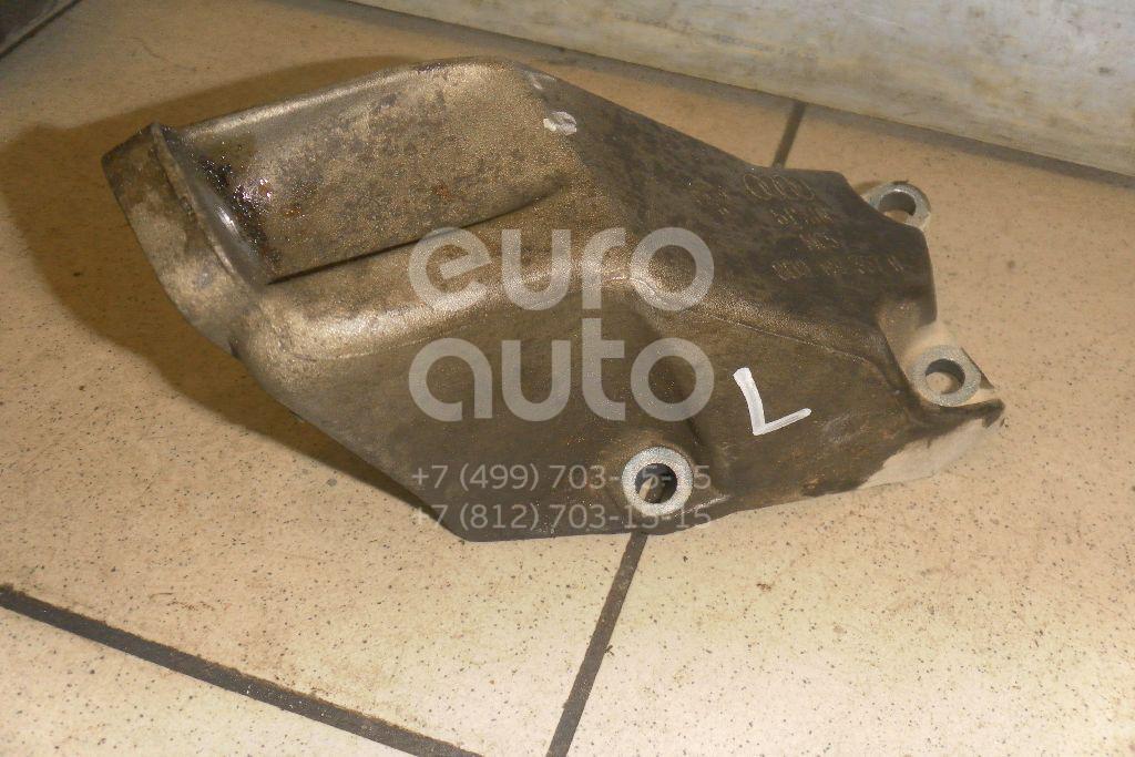 Кронштейн двигателя левый для Audi,VW A4 [B5] 1994-2000;Passat [B5] 1996-2000;A6 [C5] 1997-2004 - Фото №1