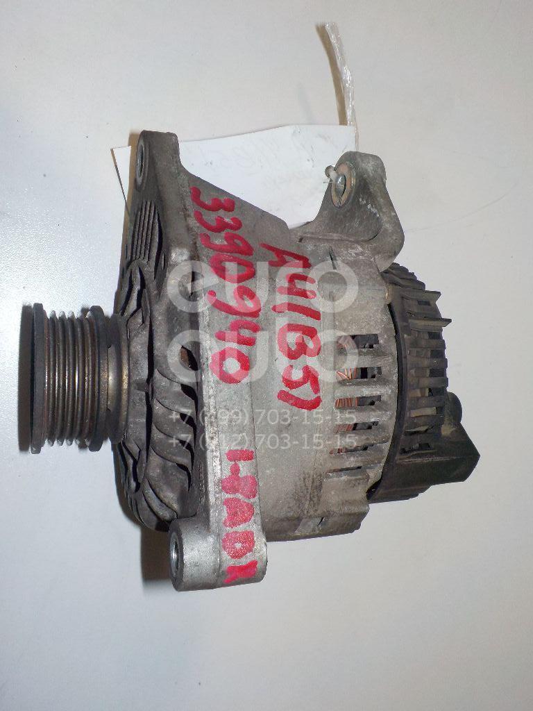 Генератор для Audi,VW A4 [B5] 1994-2000;A6 [C4] 1994-1997;Passat [B5] 1996-2000;A6 [C5] 1997-2004 - Фото №1