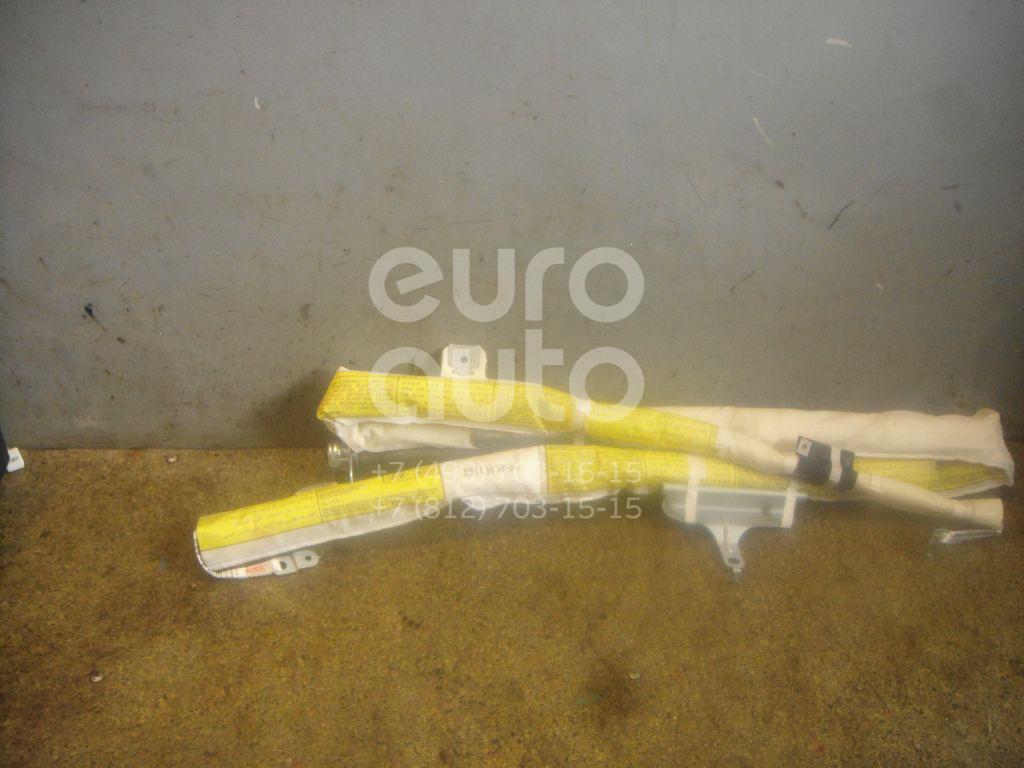 Подушка безопасности боковая (шторка) Hyundai ix55 2007-2013; (850103J000)  - купить со скидкой