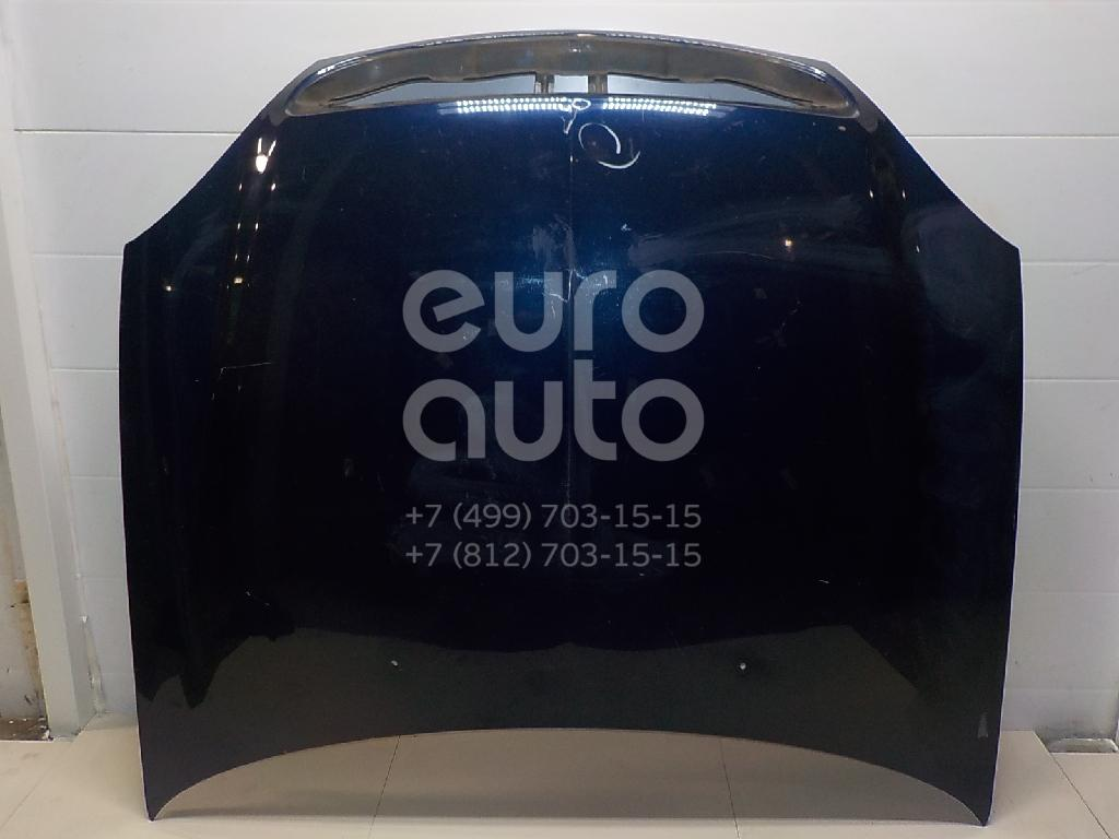 Капот для Citroen Xsara 2000-2005 - Фото №1