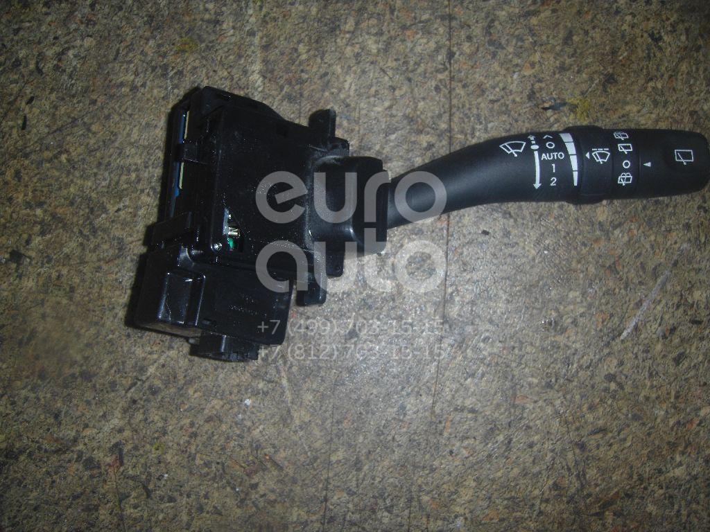 Переключатель стеклоочистителей для Hyundai ix55 2008-2013 - Фото №1