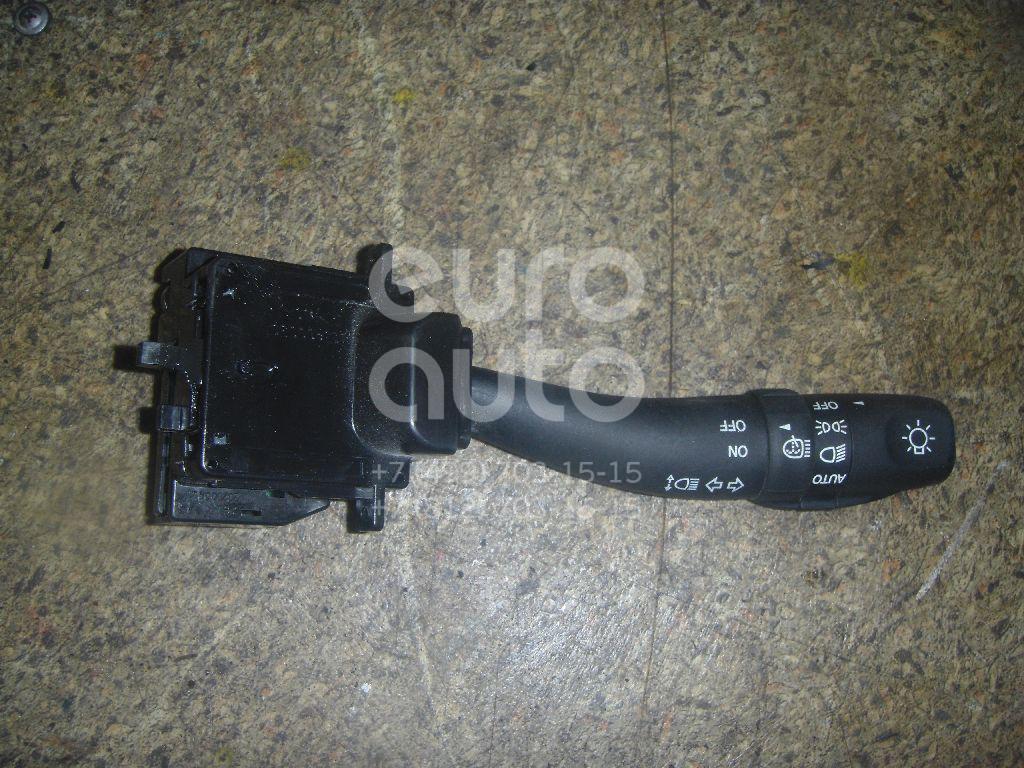 Переключатель поворотов подрулевой для Hyundai ix55 2008-2013 - Фото №1