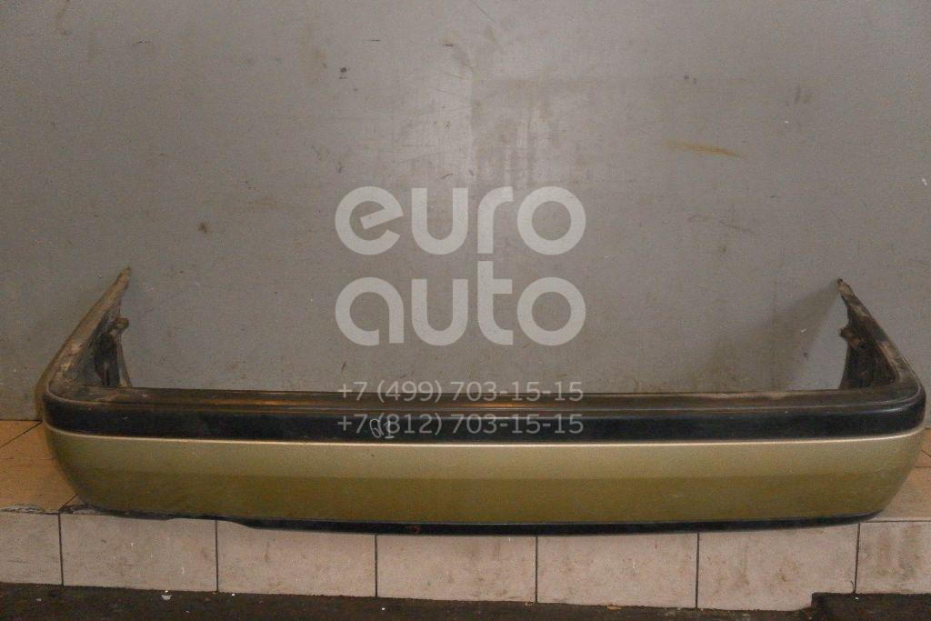 Бампер задний для Mercedes Benz W202 1993-2000 - Фото №1