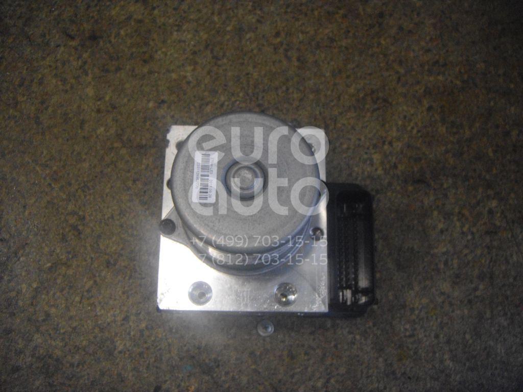 Блок ABS (насос) для Hyundai ix55 2008-2013 - Фото №1
