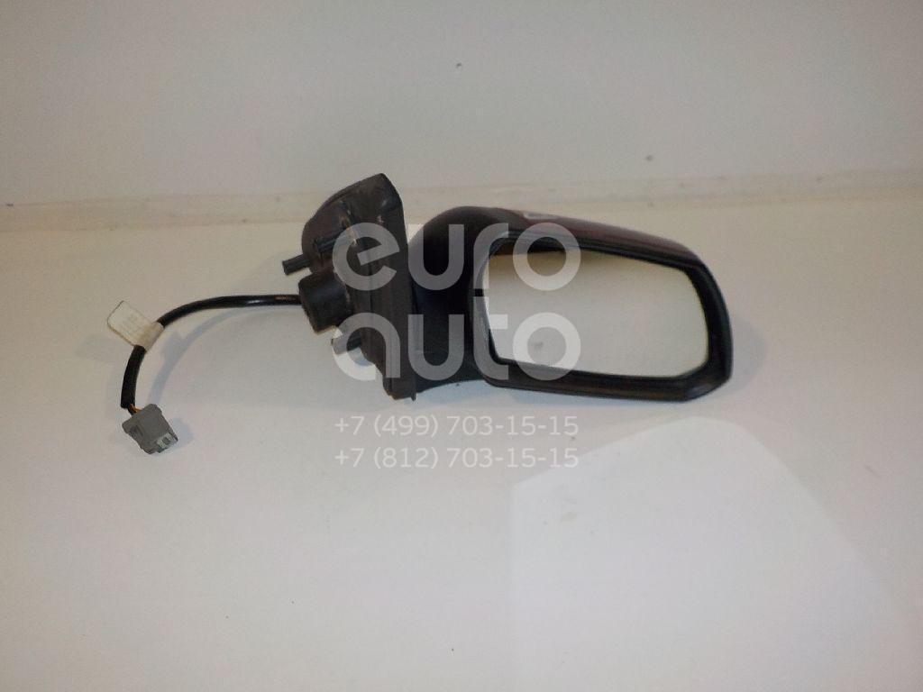 Зеркало правое электрическое для Ford Mondeo III 2000-2007 - Фото №1