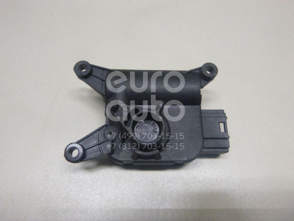 Купить Моторчик заслонки отопителя Porsche Cayenne 2003-2010; (7L0907511A)