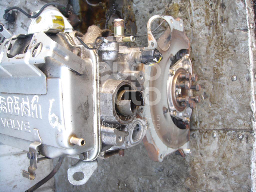 Двигатель для Mitsubishi Carisma (DA) 1995-1999 - Фото №1