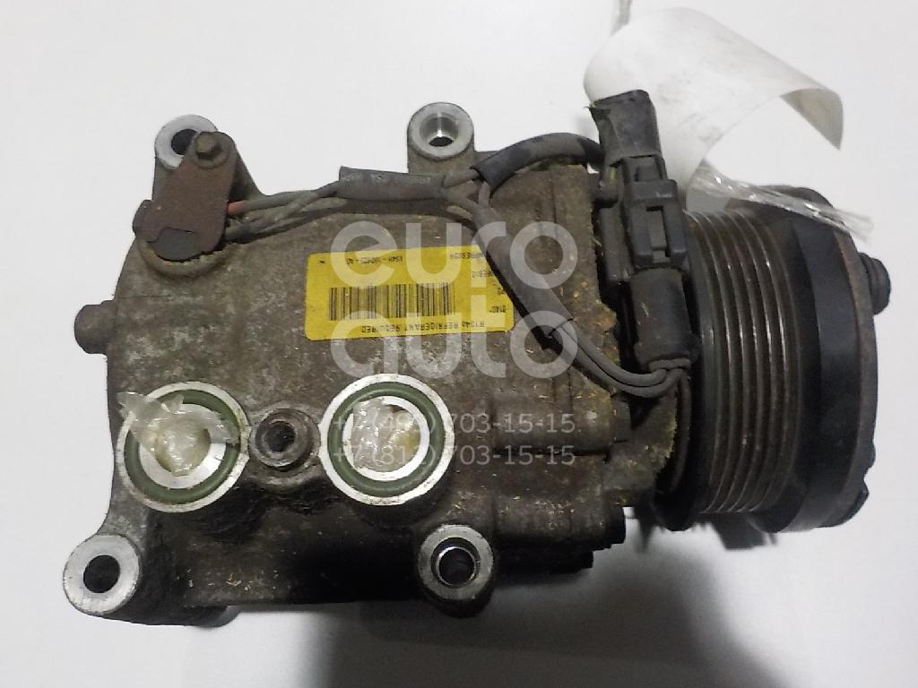 Компрессор системы кондиционирования для Ford Focus I 1998-2005;Fiesta 1995-2001;Fusion 2002-2012;Transit/Tourneo Connect 2002-2013;Fiesta 2001-2008 - Фото №1