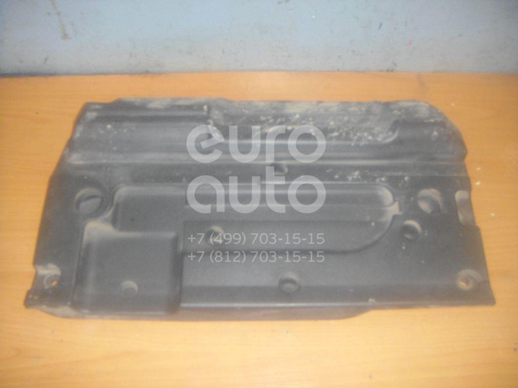 Резонатор воздушного фильтра для Ford Mondeo III 2000-2007 - Фото №1