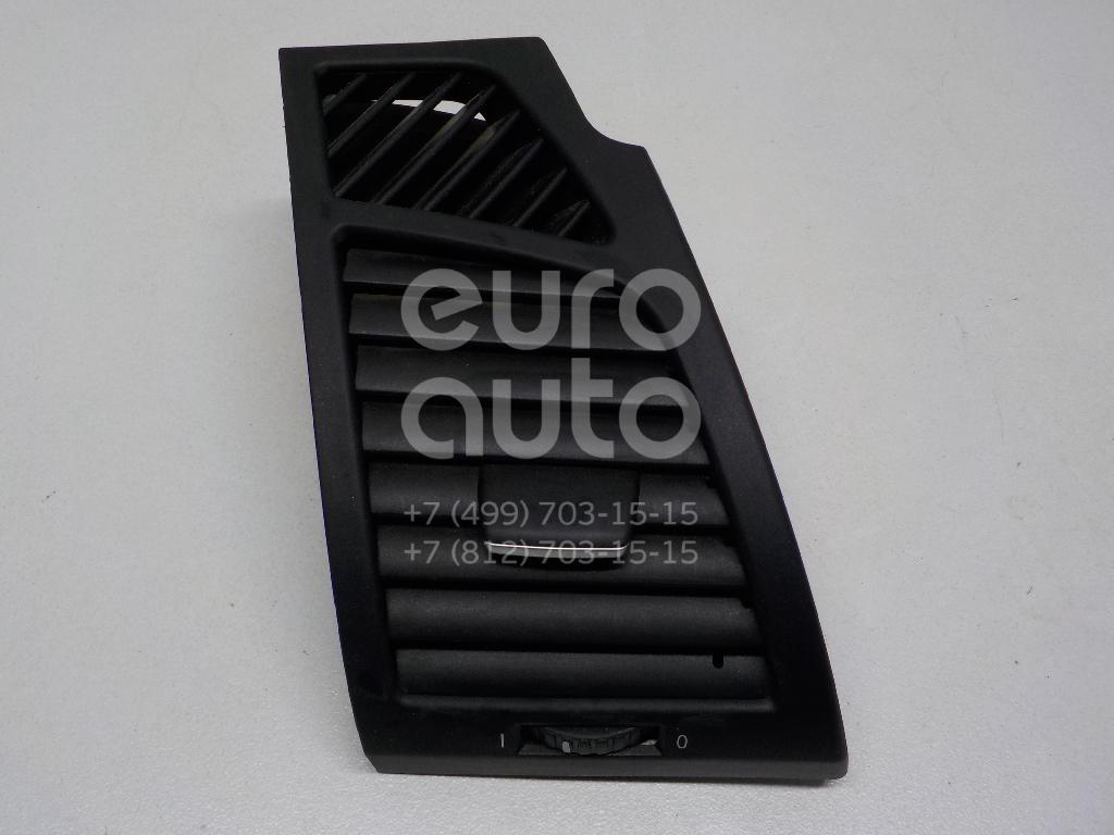 Купить Дефлектор воздушный BMW 1-серия E87/E81 2004-2011; (51607059188)