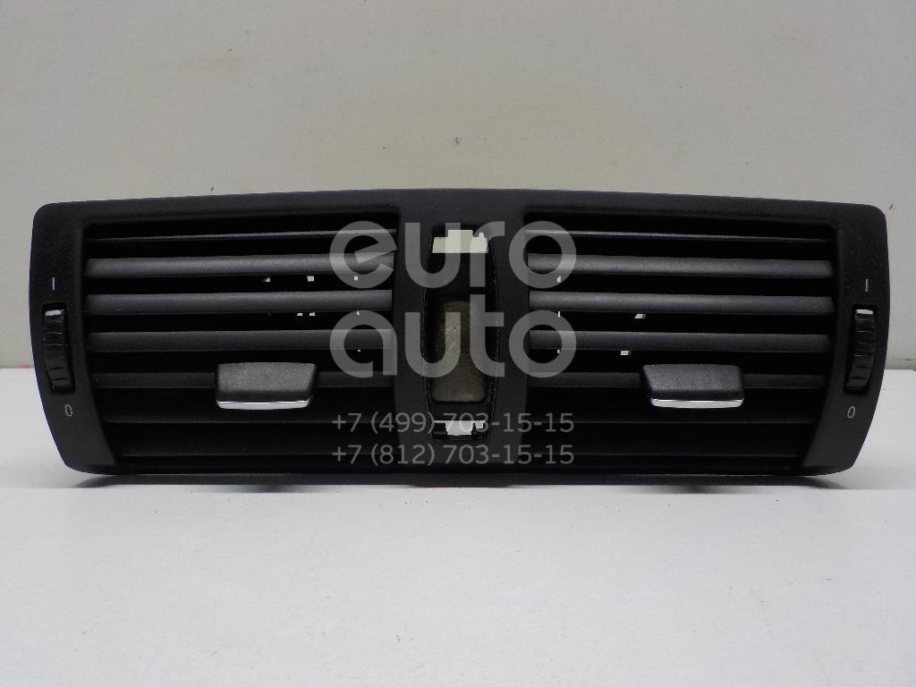 Купить Дефлектор воздушный BMW 1-серия E87/E81 2004-2011; (64227059189)