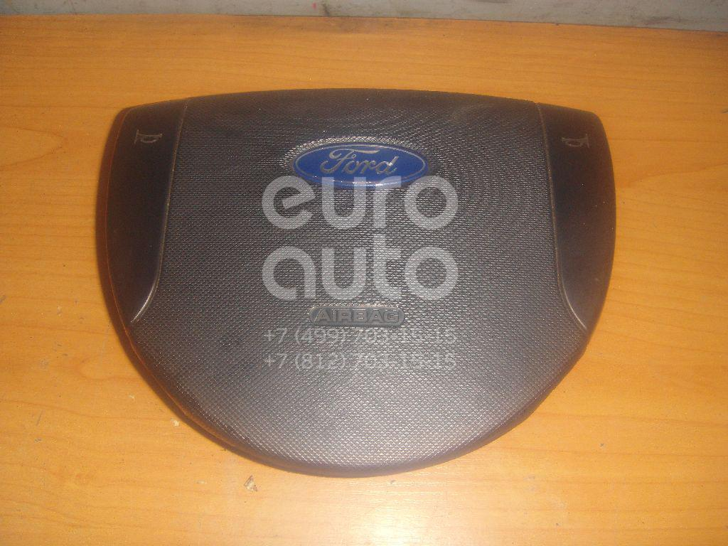 Подушка безопасности в рулевое колесо для Ford Mondeo III 2000-2007 - Фото №1