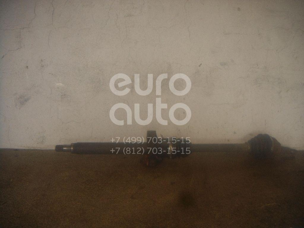 Полуось передняя правая для Ford Focus I 1998-2005 - Фото №1