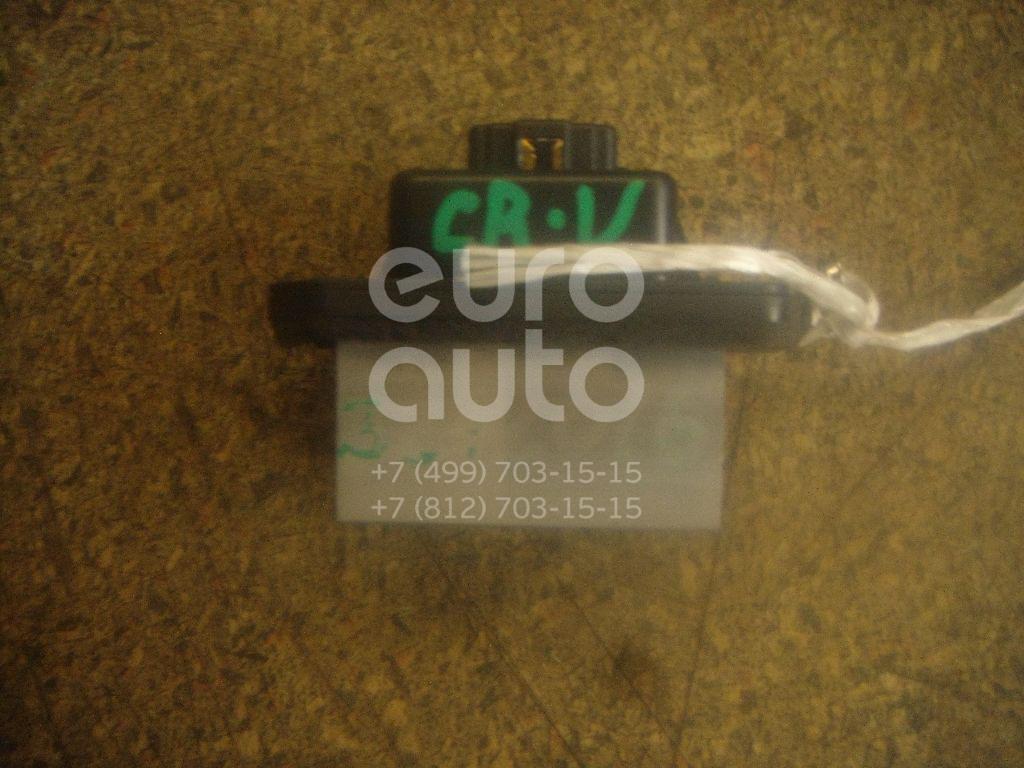 Резистор отопителя для Honda CR-V 2007-2012;Civic 4D 2006-2012 - Фото №1