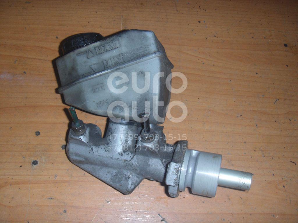 Цилиндр тормозной главный для Renault Kangoo 1997-2003 - Фото №1