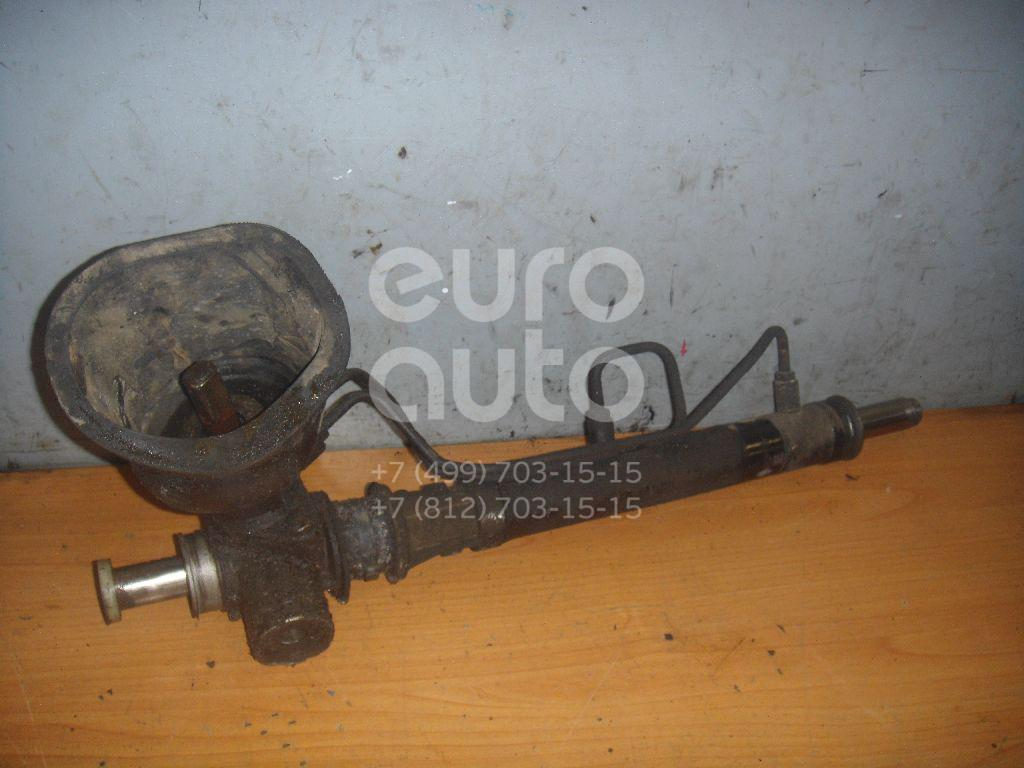 Рейка рулевая для Renault Kangoo 1997-2003 - Фото №1