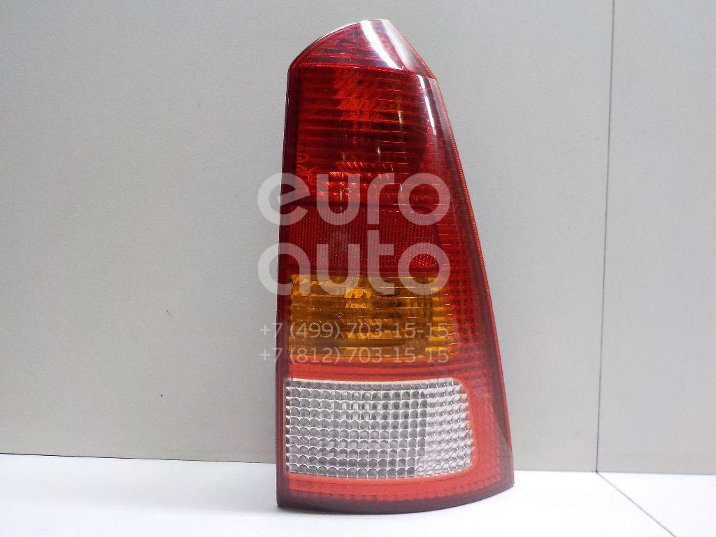 Фонарь задний правый для Ford Focus I 1998-2005 - Фото №1