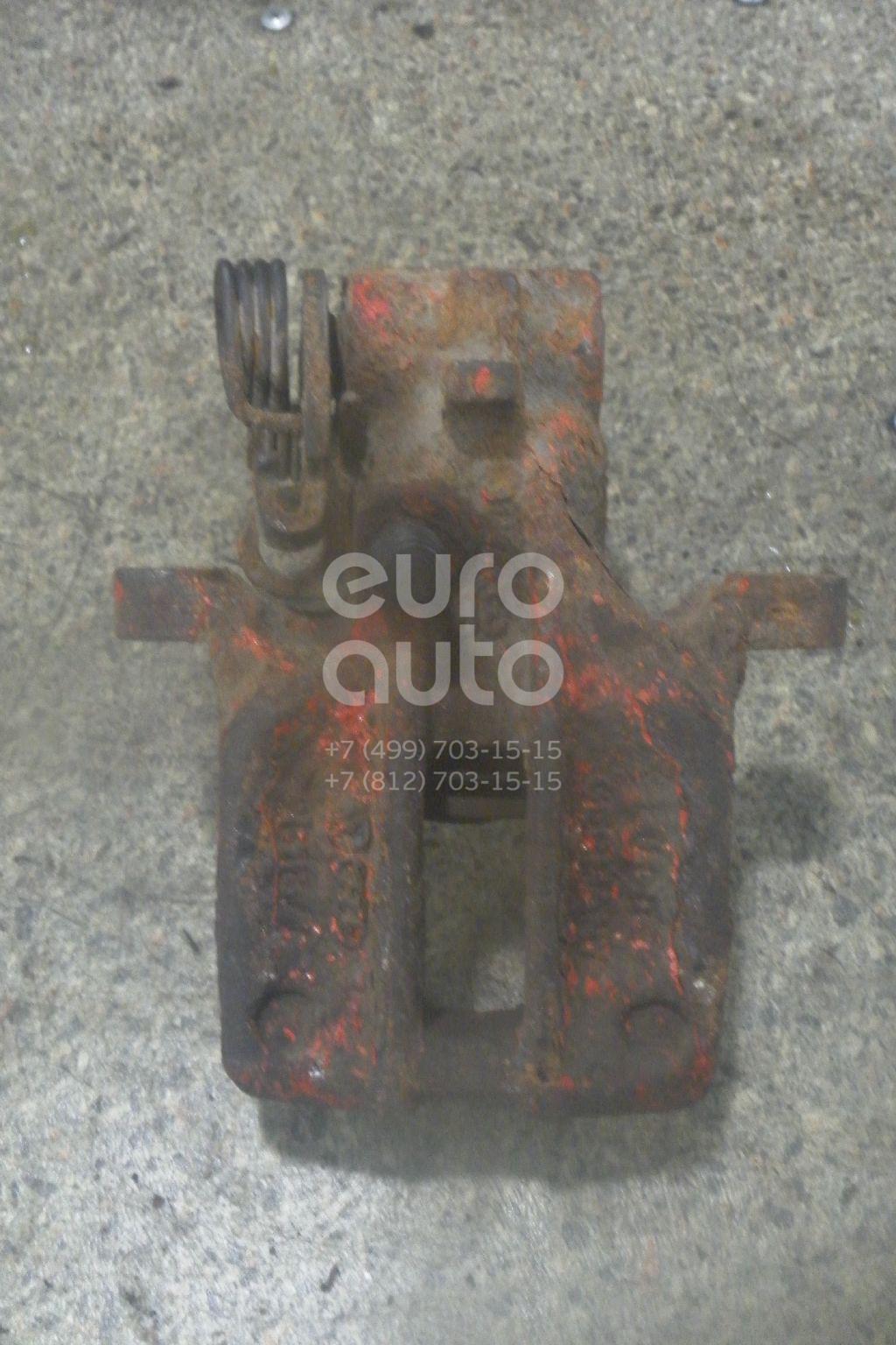 Суппорт задний левый для Audi 80/90 [B3] 1986-1991;100/200 [44] 1983-1991;100 [C4] 1991-1994 - Фото №1