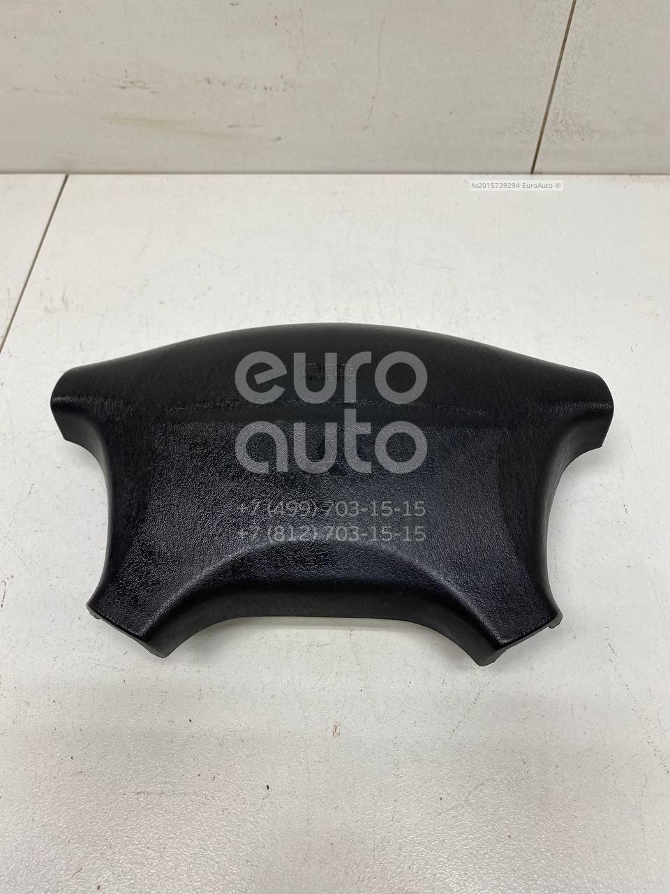 Подушка безопасности в рулевое колесо для Mitsubishi Carisma (DA) 1995-2000 - Фото №1