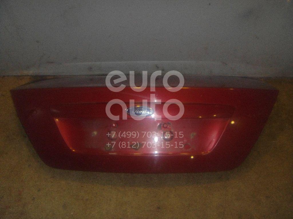 Крышка багажника для Ford Mondeo III 2000-2007 - Фото №1