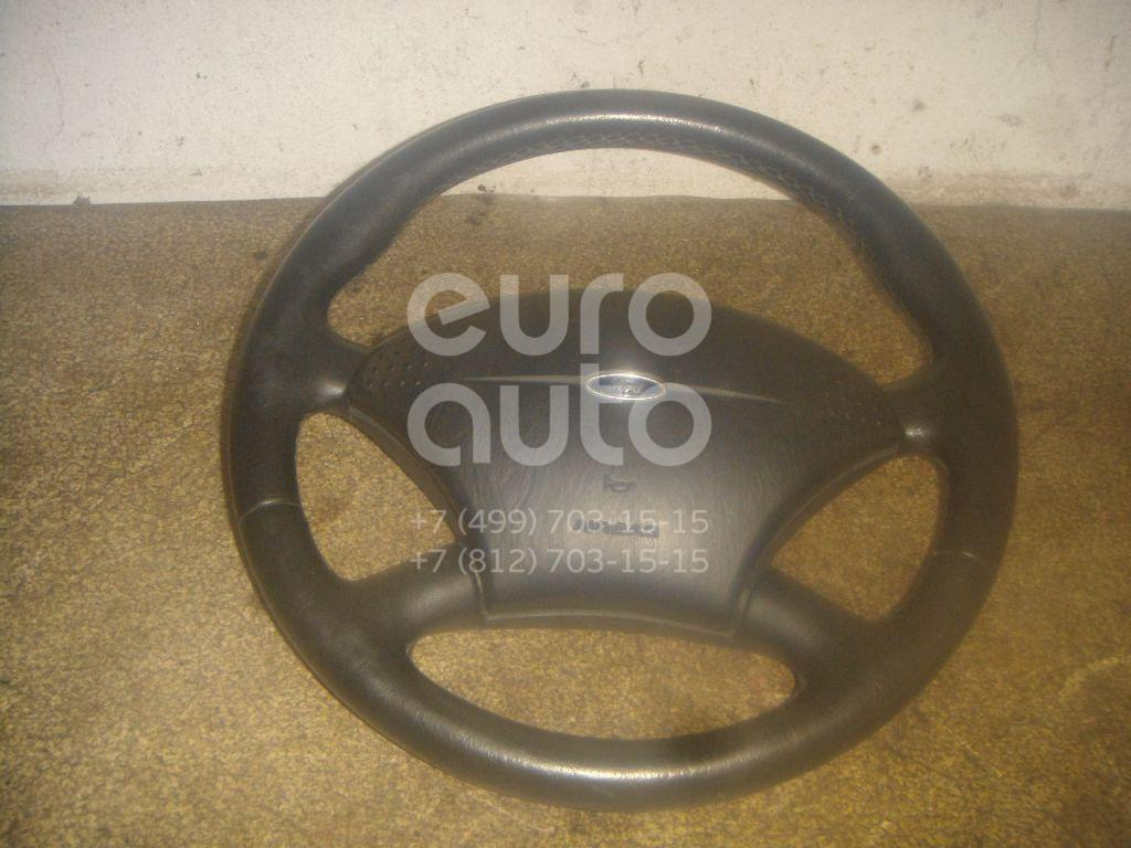 Рулевое колесо с AIR BAG для Ford Focus I 1998-2005 - Фото №1