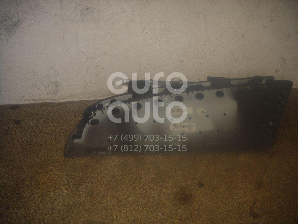 Крышка подушки безопасности (в торпедо) для Ford Focus I 1998-2005 - Фото №1