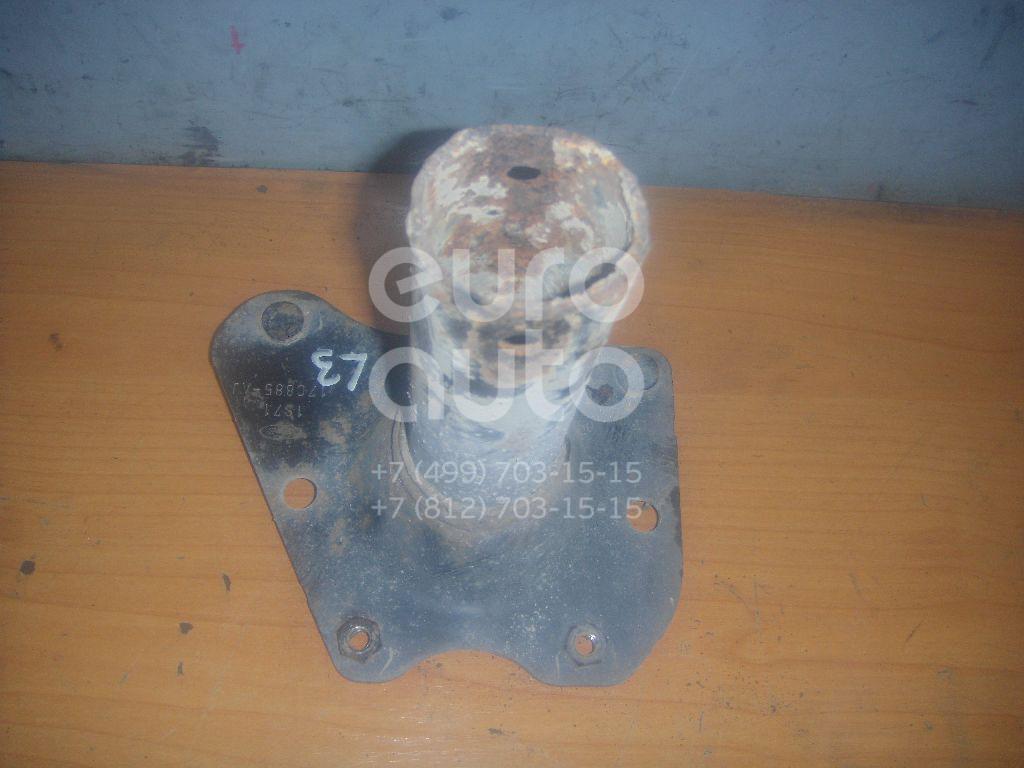 Кронштейн усилителя заднего бампера левый для Ford Mondeo III 2000-2007 - Фото №1