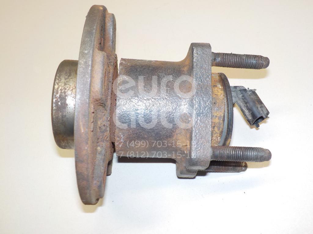 Купить Ступица задняя Opel Zafira B 2005-2012; (93178626)