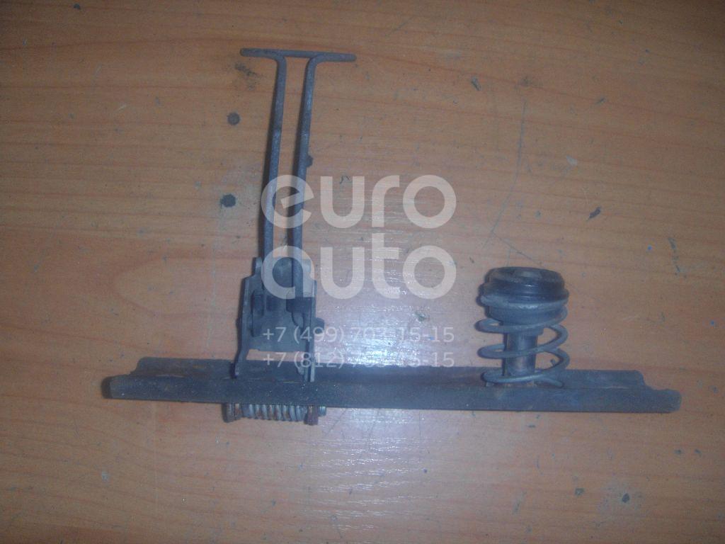 Крючок капота для Opel,Renault Vivaro 2001>;Trafic 2001-2014 - Фото №1