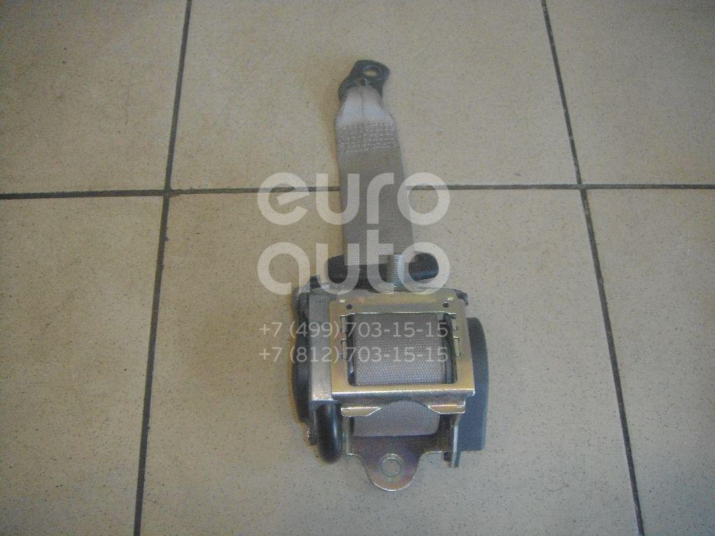 Ремень безопасности с пиропатроном для Mercedes Benz W211 E-Klasse 2002-2009 - Фото №1