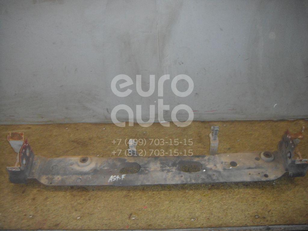 Балка подрадиаторная для Opel Astra F 1991-1998 - Фото №1