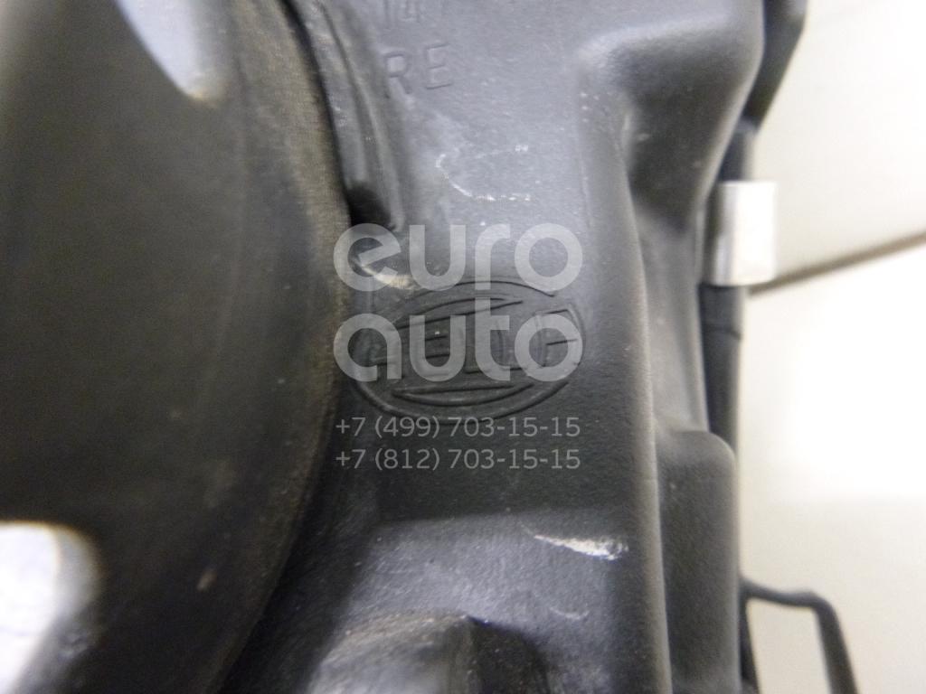 Фара правая для VW Passat [B5] 1996-2000 - Фото №1