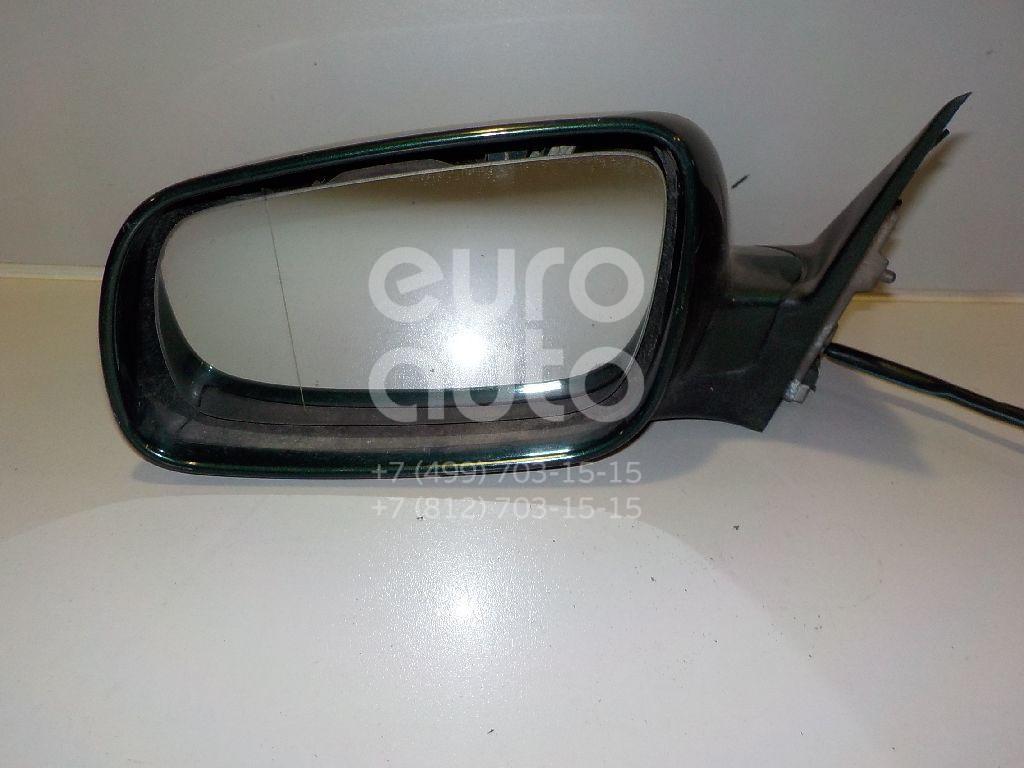 Зеркало левое электрическое для VW Passat [B5] 1996-2000 - Фото №1