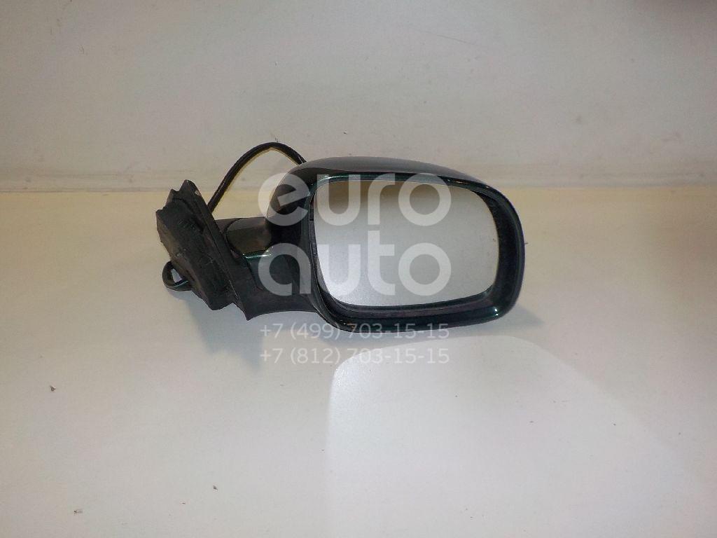 Зеркало правое электрическое для VW Passat [B5] 1996-2000 - Фото №1