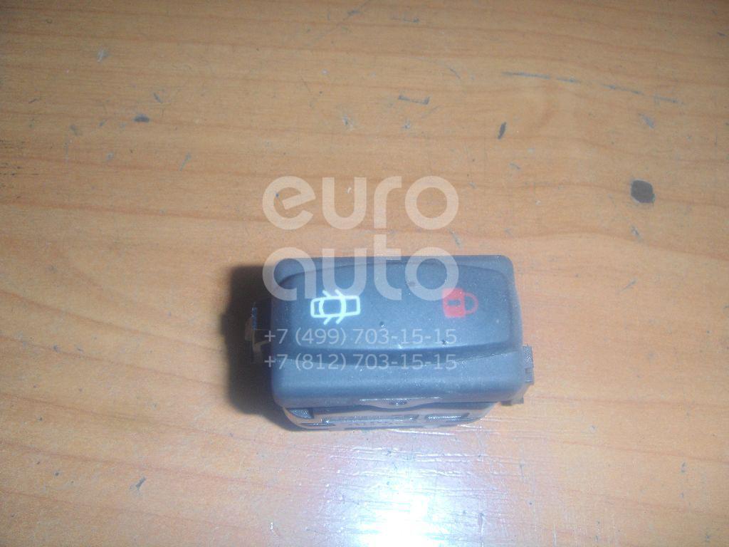 Кнопка центрального замка для Opel,Renault Vivaro 2001>;Trafic 2001-2014 - Фото №1